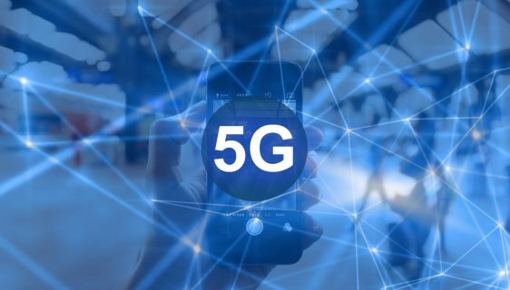 5G tehnologija