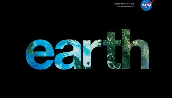 """NASA knjiga """"Zemlja"""""""