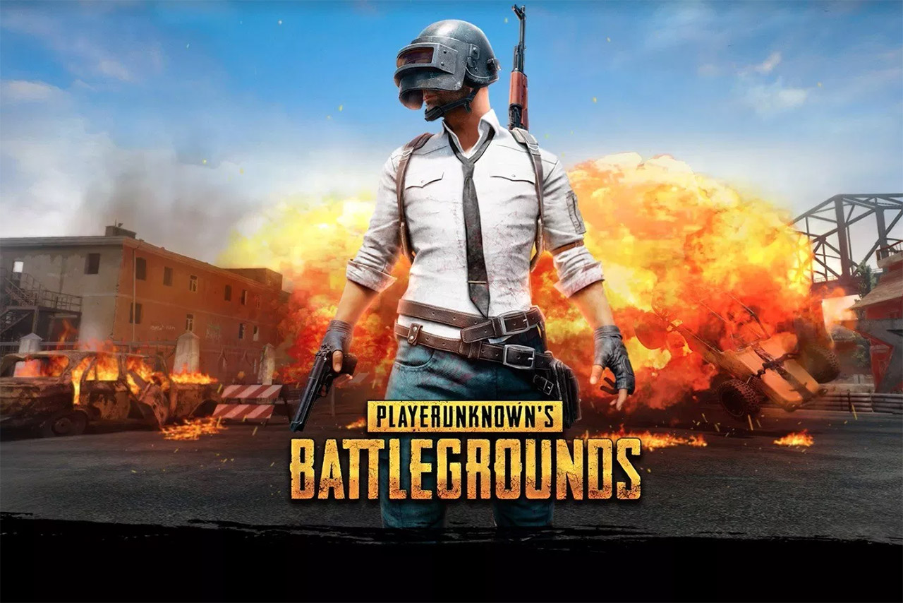 PUBG - Player Unknown Battlegrounds