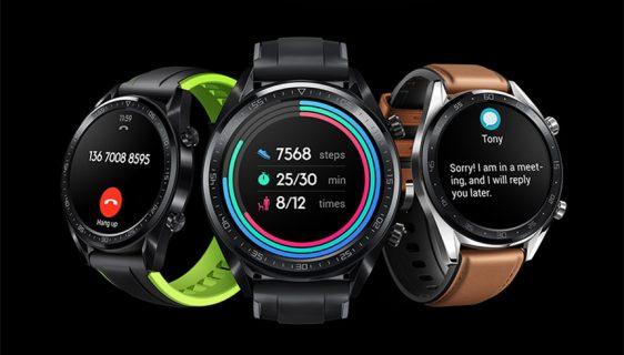 Huawei Watch GT - pametni sat