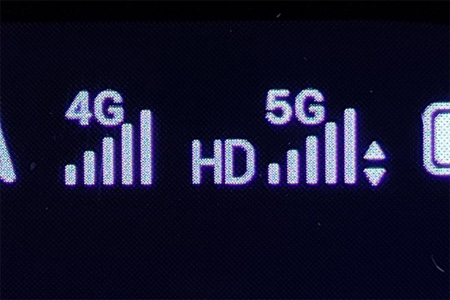 Lenovo Z6 pro 5G ali i 4G istovremeno