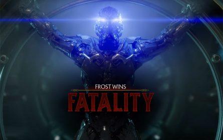 Mortal Kombat 11 - Fatality