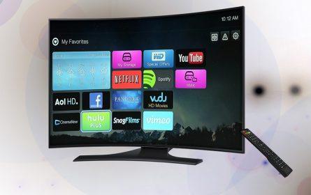 Netflix na Smart TV-u