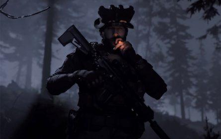 Call of Duty - Modern Warfare 2019.