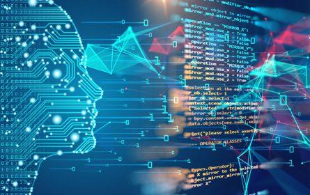 Masinsko učenje AI