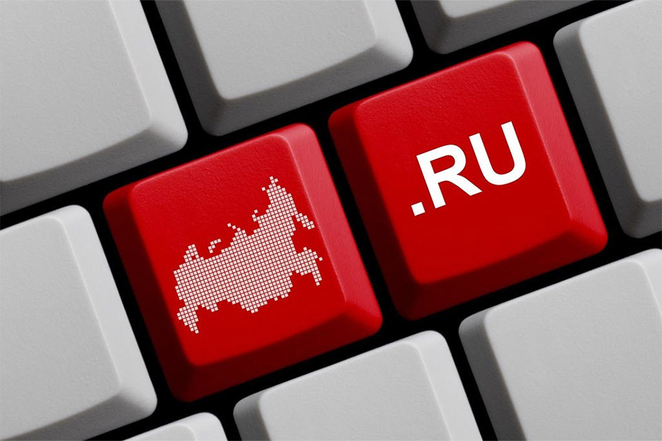 "Ruska nacionalna internet mreza - ""RuNet"""