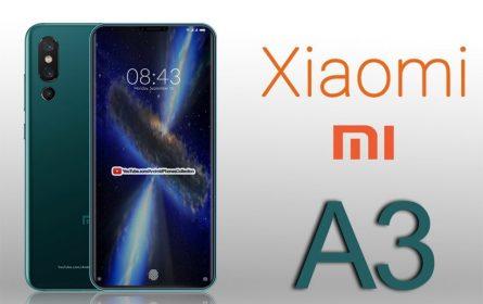 Xiaomi Mi A3 dolazi sa Snapdragon 700 čipset serijom