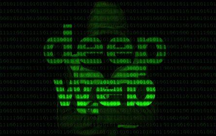 darknet - deep web - ilustracija