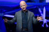 Izvršni direktor kompanije Amazon Džef Bezos