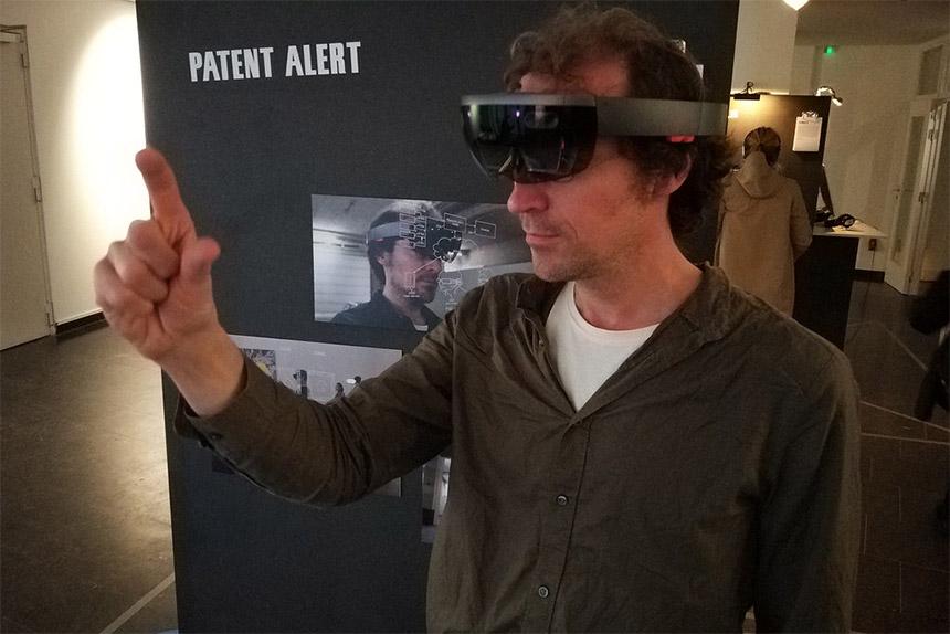 Microsoftov Hololens 2 za developere