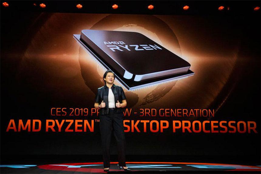AMD tvrdi da Ryzen 3000 procesor nije samo jeftiniji, bolji je