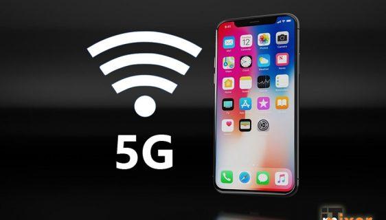 Apple 5G tehnologija (IT-mixer.com)