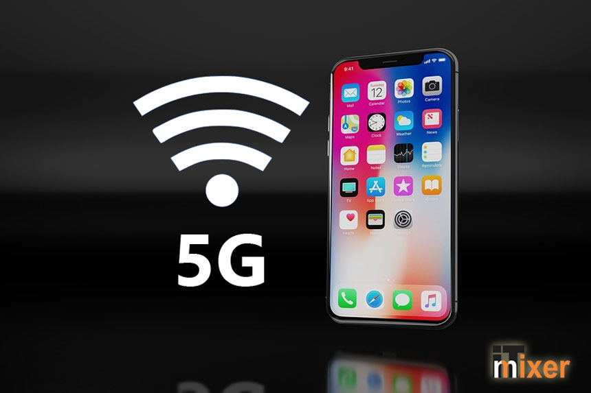 Apple 5G tehnologija (IT-mixer.com)