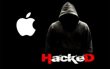 Apple uređaji na meti hakera
