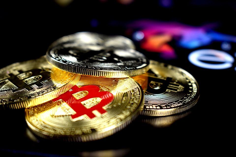 Bitkoin (foto: pixbay)