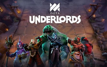 Dota Underlords - Dota 2