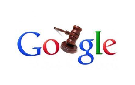 Francuzi tuže Google zbog kršenja GDPR-a