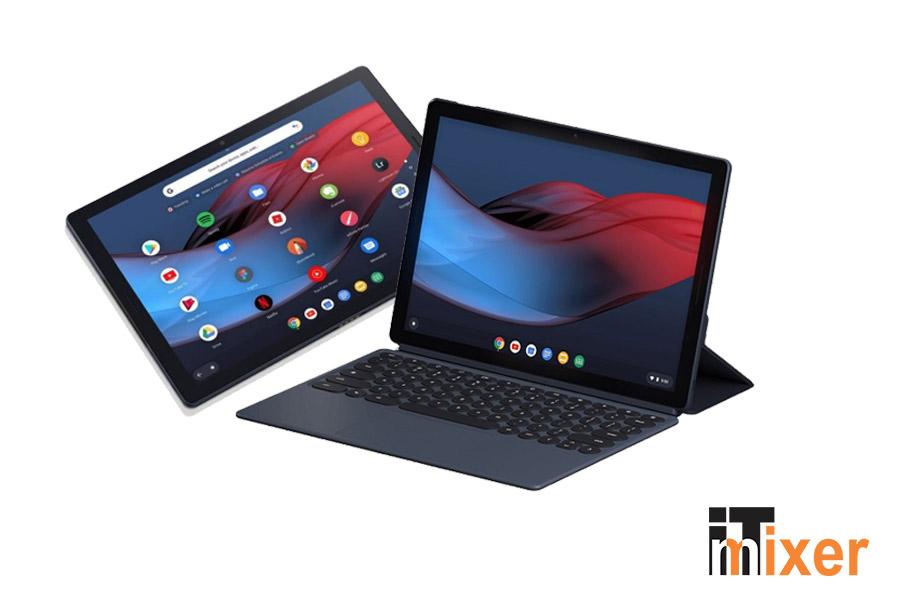 Google tablet (IT-mixer.com)