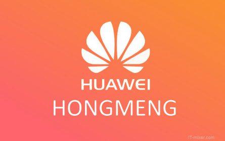 Huawei OS Hongmeng (IT-mixer.com)