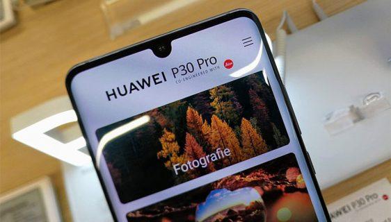 Huawei isporučuje milion uređaja sa HongMeng OS-om
