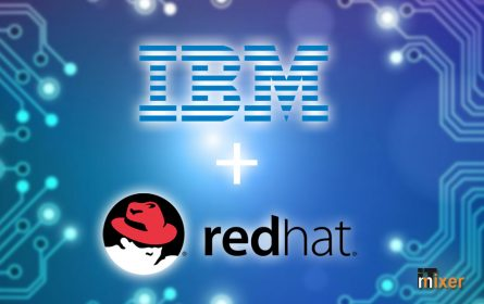 IBM je kupio Red Hat