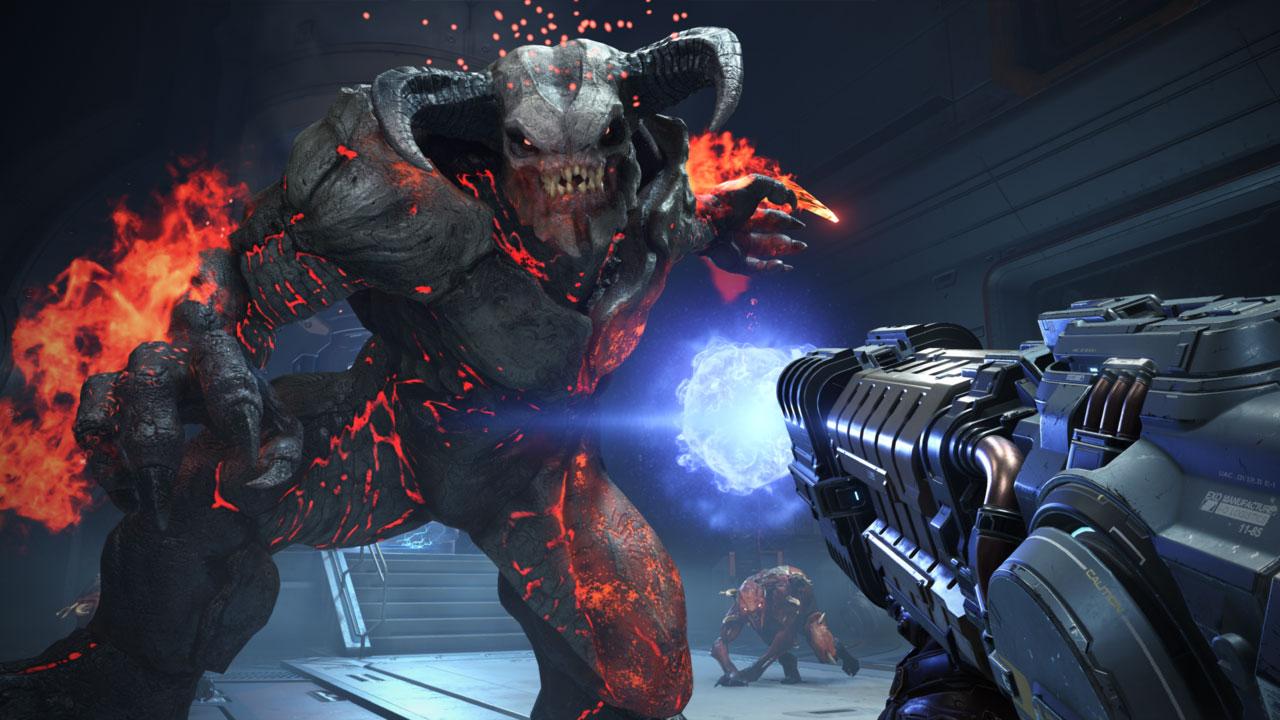 Igra Doom Eternal