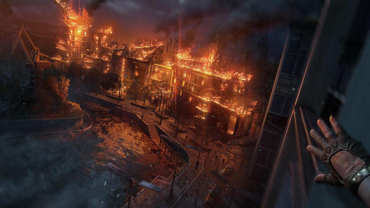 Igra Dying Light 2