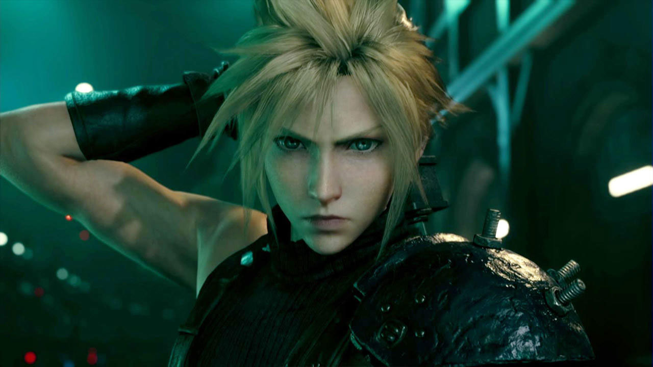 Igra Final Fantasy VII Remake