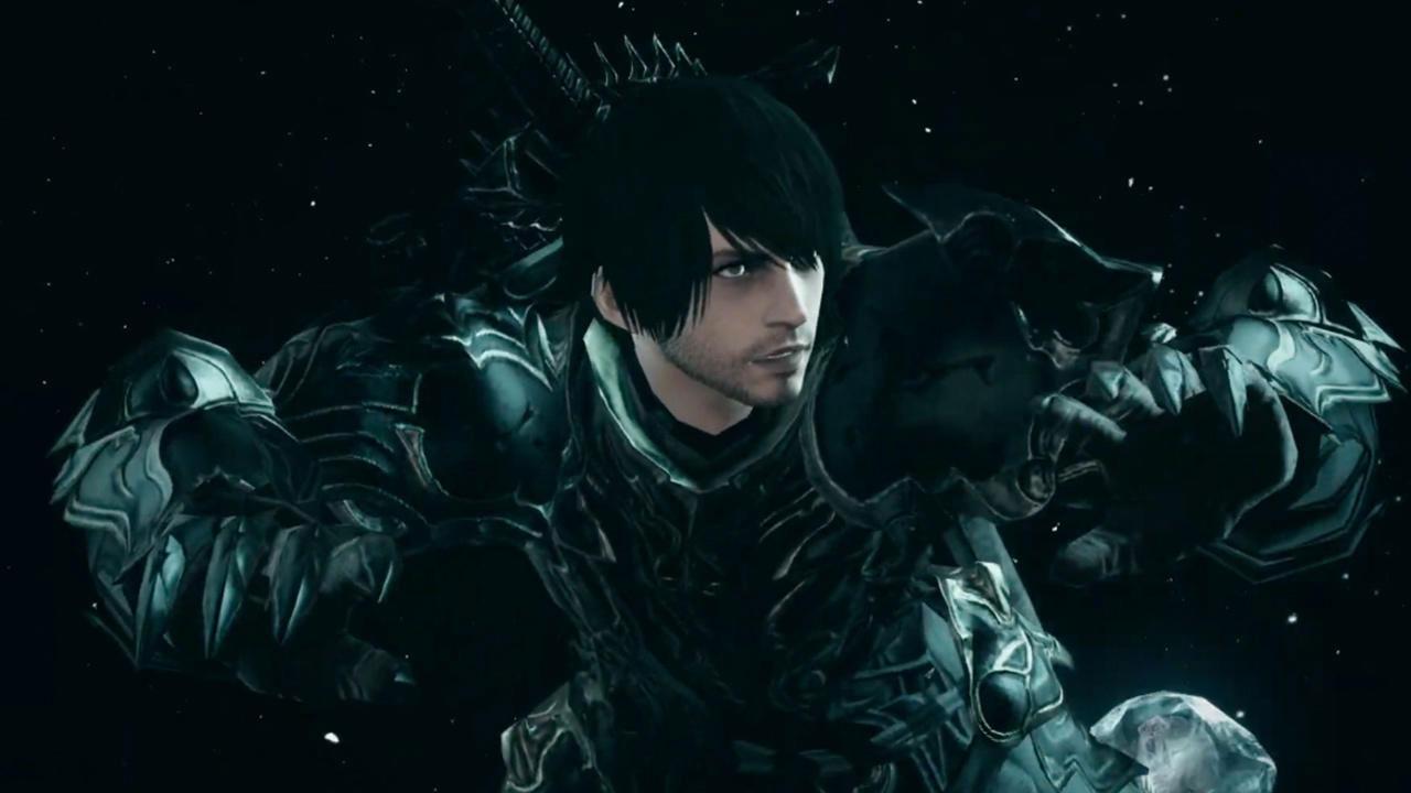 Igra Final Fantasy XIV: Shadowbringers