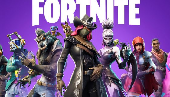 Fortnite obara rekorde, preko 250 miliona igrača