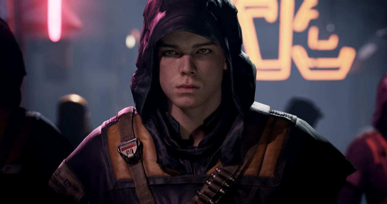 Igra: Star Wars Jedi: Fallen Order