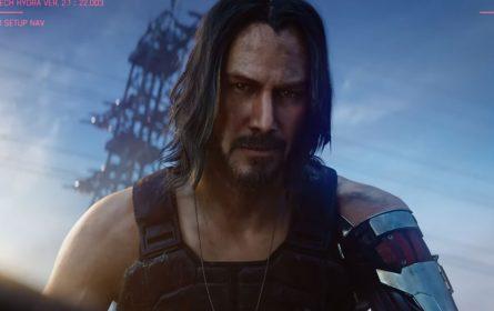 Kijanu Rivs zvijezda nove igre Cyberpunk 2077