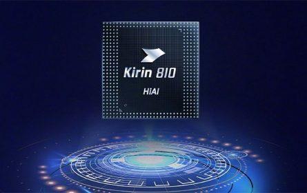 Huawei predstavio Kirin 810 čipset