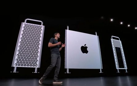 redizajnirani Mac Pro 2019
