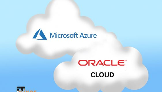 Microsof Azure i Oracle Clouds se povezuju