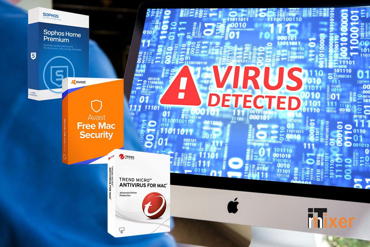Zaštitita od malicioznog softvera
