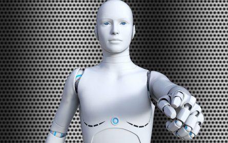 Ilustracija: Robot koji prepoznaje predmete kada ih dodirne i Robot koji prepoznaje predmete kada ih dodirne i vidi (Foto: pixbay))
