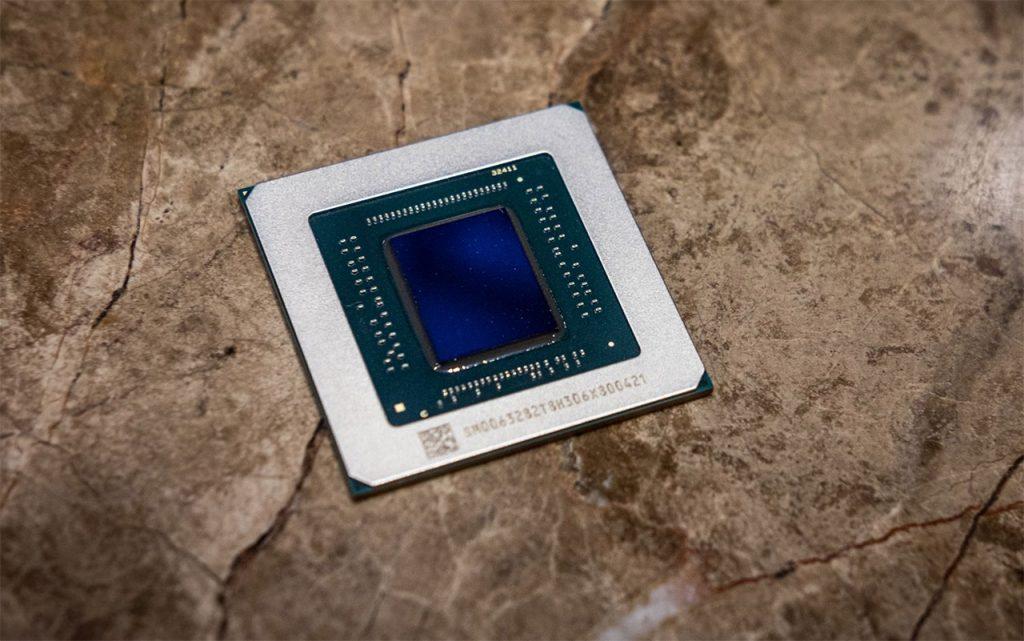 Radeonova grafika