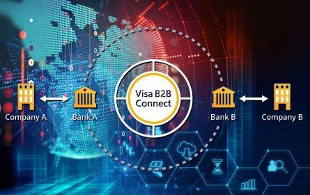 Visa modernizuje B2B globalna plaćanja kroz open-blockchain