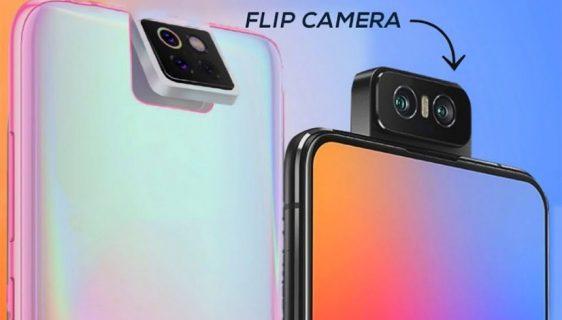 Xiaomi CC9 32 MP serfi flip kamera