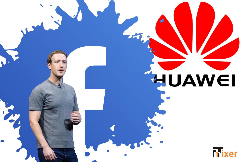 Zakerberg zabranjuje Huaweiju unapred instalirane aplikacije