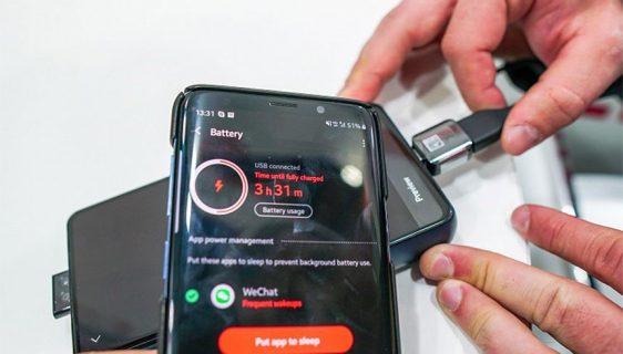 Zamislite da na svom mobilnom ne punite bateriju 50 dana