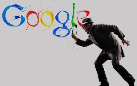 Detektiv istražuje google