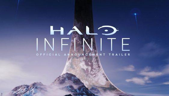 Microsoft na E3 2019 sajmu prikazuje Halo Infinite