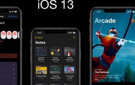 Apple je predstavio iOS 13