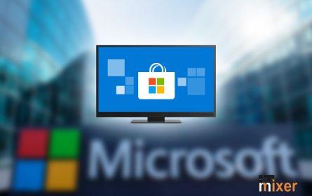 Icon Microsoft Store