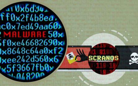 Scranos ponovo napada