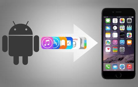 Ako prelazite sa Android telefona na IPhone obratite pažnju na...