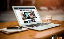 Apple MacBook Air - IT mixer