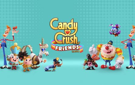 Tri važna trika za igrače Candy Crush Friends Sage